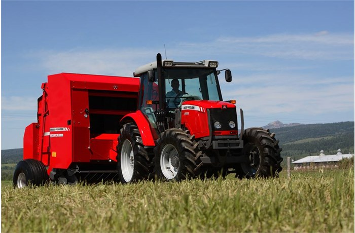 Massey-Ferguson Tractors - Review of Massey Ferguson Top 10