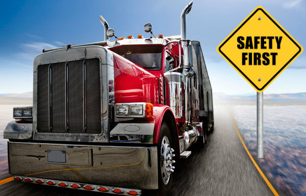 Truck Driver Safety - Essential Tips - Everything Motoring